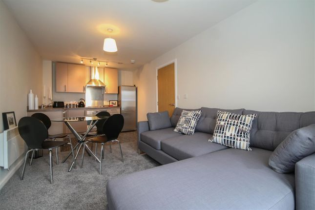 Thumbnail Flat to rent in Oriel Gardens, Salford