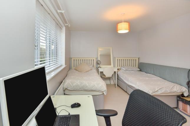 Bedroom 2 of Bowling Green Close, Bletchley, Milton Keynes, Buckinghamshire MK2