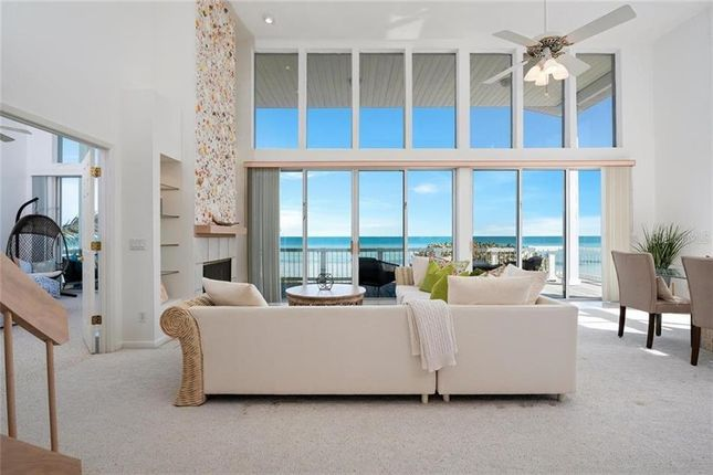 Thumbnail Property for sale in 710 S Bay Blvd, Anna Maria, Florida, United States Of America