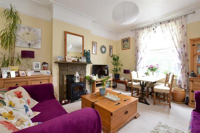 Thumbnail Flat for sale in Upper Grosvenor Road, Tunbridge Wells, Kent