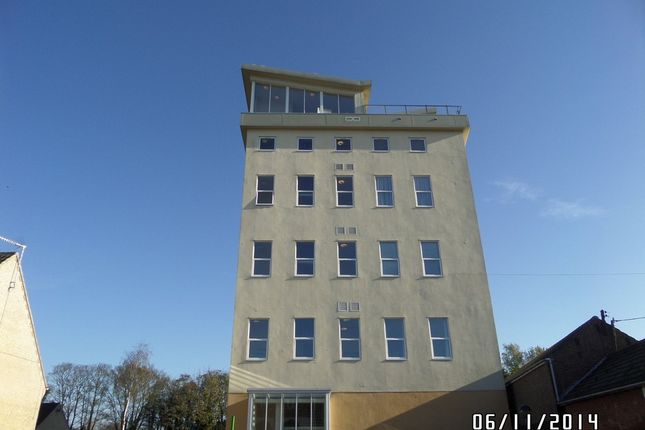 Thumbnail Flat to rent in Gosford Road, Beccles