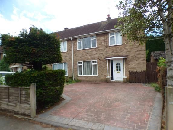 Thumbnail Semi-detached house for sale in Westgate, Aldridge, Walsall, West Midlands