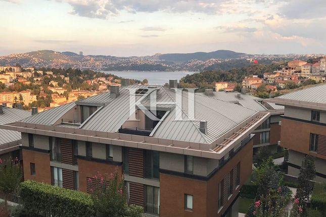 Thumbnail Duplex for sale in İstinye, Sarıyer, Istanbul, Marmara, Turkey