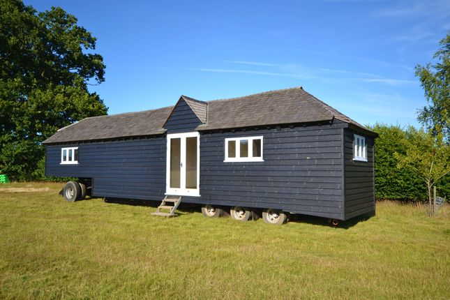 1 bed mobile/park home for sale in 55 Cinque Ports Street, Rye TN31