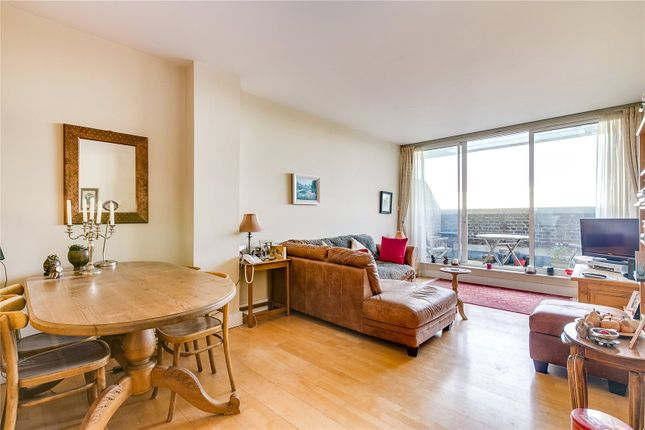 1 bed flat for sale in Station Road, Barnes, London SW13
