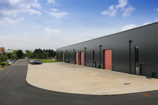 Photo 2 of Roebuck Way, Knowlhill, Milton Keynes MK5