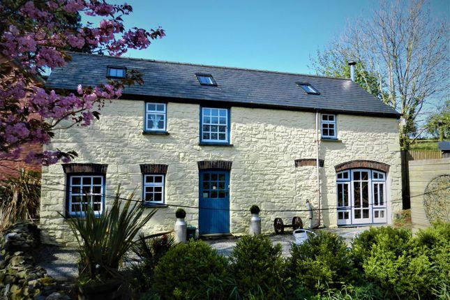 Cottage of Rhydlewis, Llandysul SA44