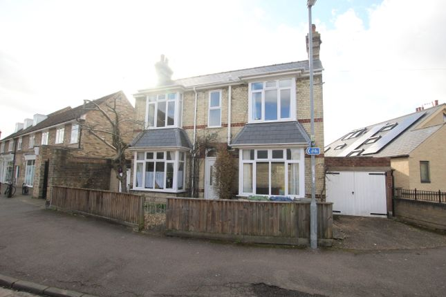 2 bed detached house for sale in Harvey Goodwin Avenue, Cambridge CB4