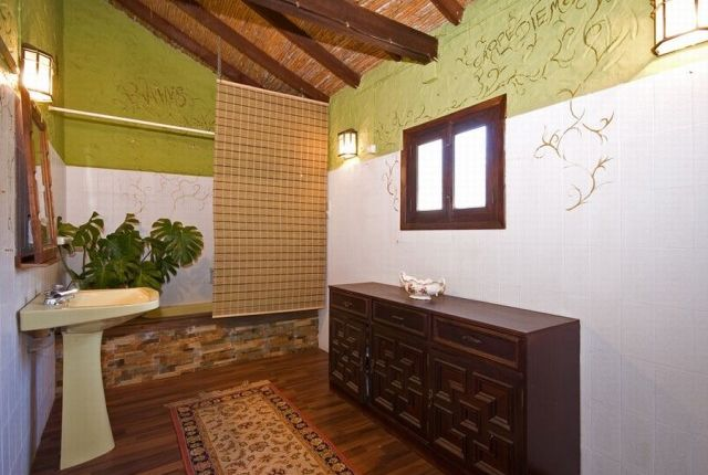 Bathroom of Spain, Málaga, Mijas, La Cala