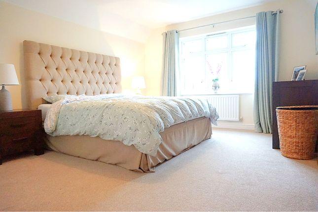 Master Bedroom of Mundells Drive, Basildon SS15