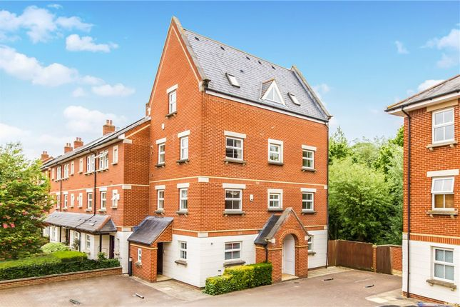 2 bed maisonette for sale in Rewley Road, Oxford OX1