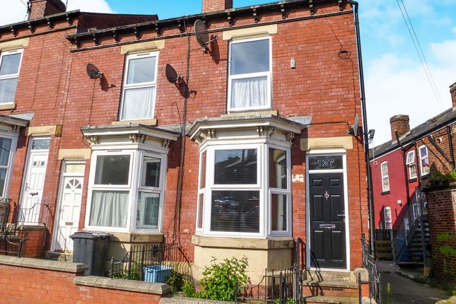 Thumbnail End terrace house for sale in Empire Road, Netheredge, Sheffield