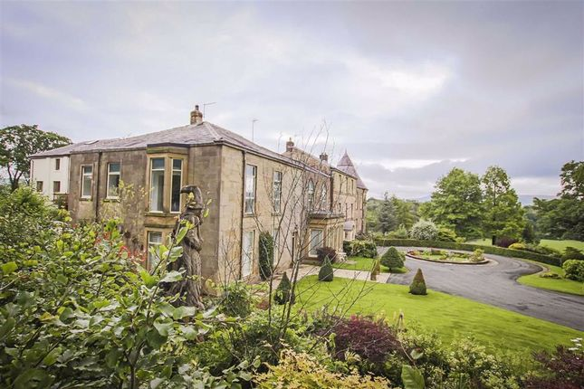 Thumbnail Flat for sale in Knowles Brow, Stonyhurst, Clitheroe