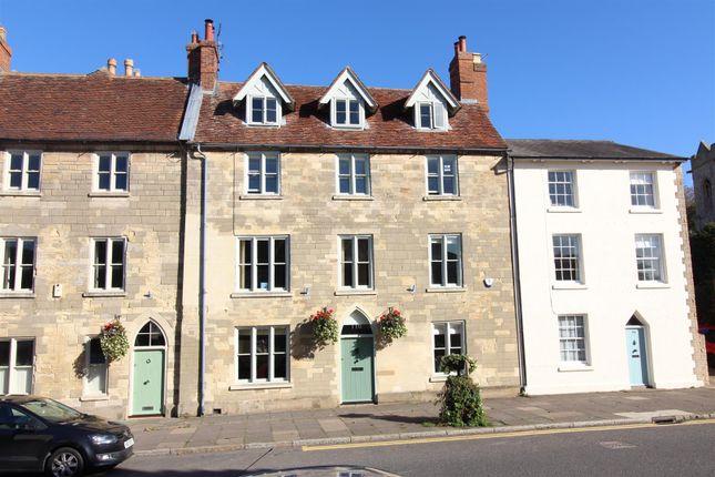 Thumbnail Town house for sale in High Street, Stony Stratford, Milton Keynes
