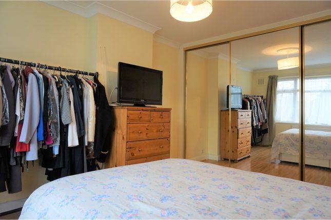 Bedroom of Cranleigh Gardens, London N21