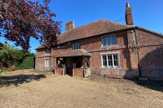 Detached house to rent in Swanton Street, Bredgar, Sittingbourne
