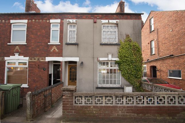 2 bed semi-detached house for sale in Gold Street, Wellingborough NN8