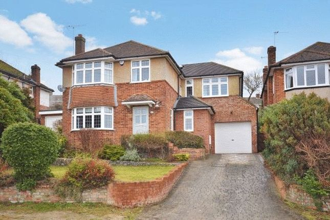 5 bed detached house for sale in Talbot Avenue, Downley, High Wycombe