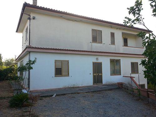 Thumbnail Villa for sale in Piano Grande, Scalea, Cosenza, Calabria, Italy