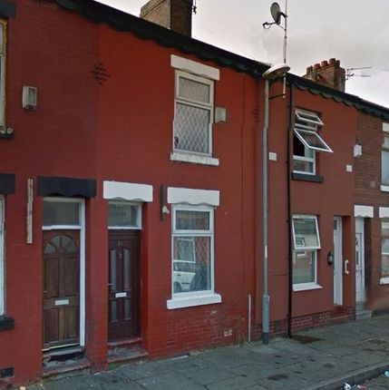 2 bed terraced house to rent in Sullivan Street, Manchester, Greater Manchester