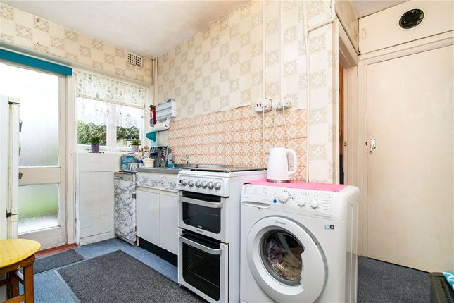 Kitchen of Aldbury Road, Warstock, Birmingham B14