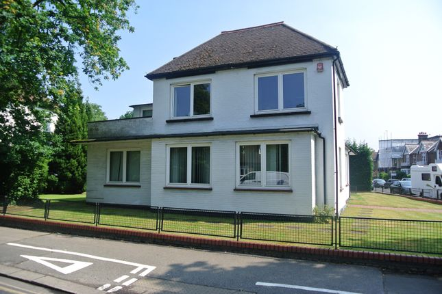 Thumbnail Office for sale in Kings Road, Walton On Thames