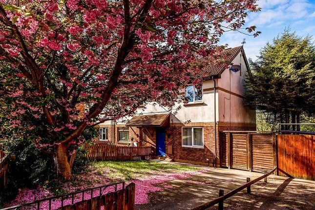 Thumbnail Semi-detached house to rent in Coleridge Lane, Pudsey