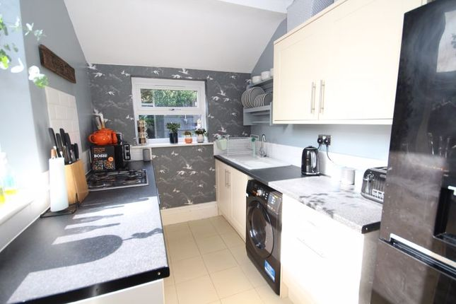 Kitchen of Oulder Hill Drive, Bamford, Rochdale OL11