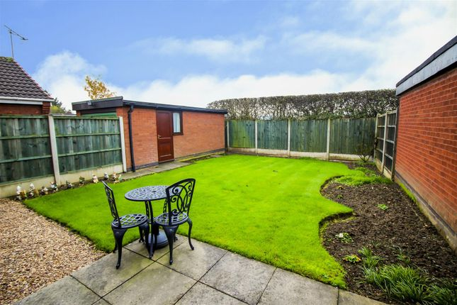 Garden of Roehampton Drive, Trowell, Nottingham NG9