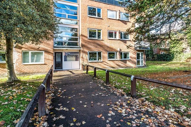 Thumbnail Flat for sale in Palatine Road, Didsbury, Manchester