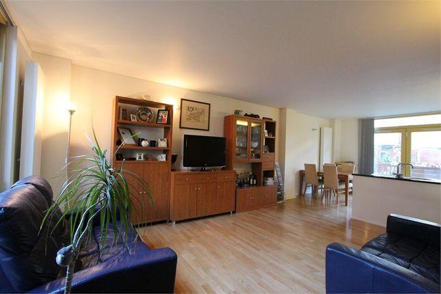 Thumbnail Flat to rent in Becquerel Court, Child Lane, London