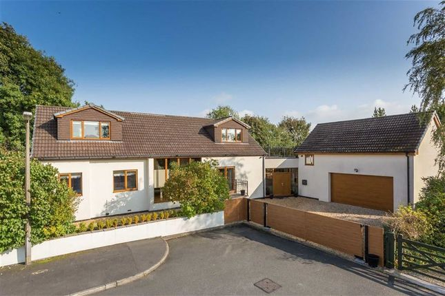 6 bed detached house for sale in East Street, Helmshore, Lancashire