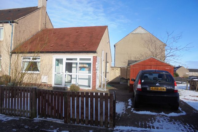Thumbnail Bungalow for sale in Branchalmuir Crescent, Newmains Wishaw
