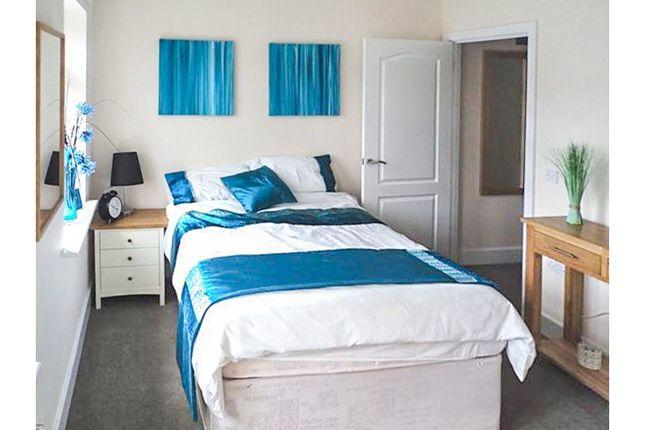 Bedroom of 14 Shirley Road, Shirley, Southampton SO15