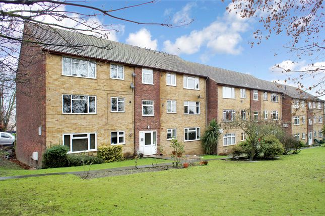 2 bed flat for sale in Terence Court, Nuxley Road, Belvedere, Kent