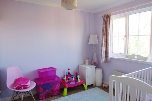 Bedroom 3 of West Park Drive, Plympton, Plymouth PL7