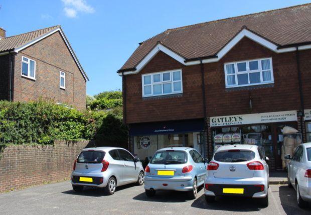 Thumbnail Retail premises for sale in Gatley House, Mill Lane, Storrington