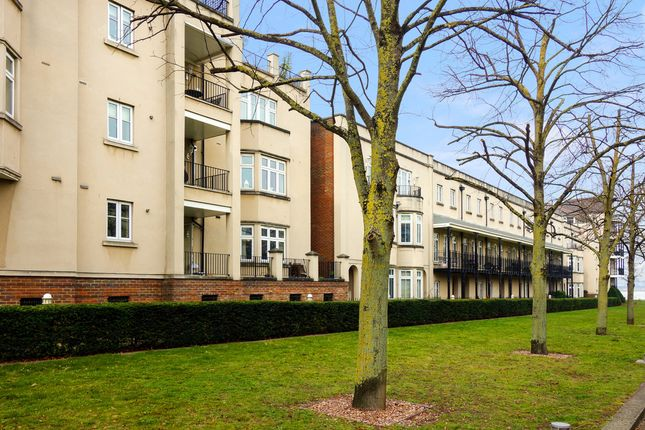 Thumbnail Flat to rent in Ingress Park Avenue, Greenhithe