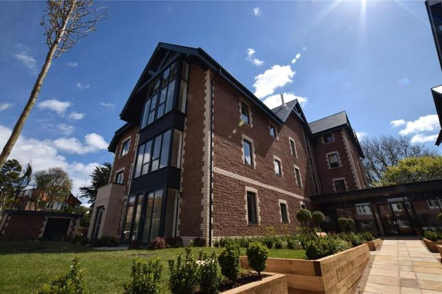 Thumbnail Property for sale in Fleur De Lis, Courtland Road, Paignton, Devon