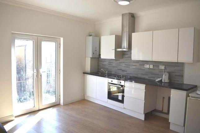 1 Bedroom Flat In Greenwich, Se10