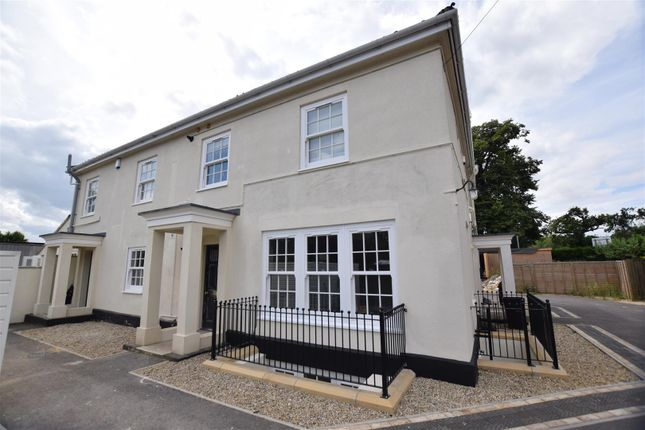 Thumbnail Flat for sale in Tuckswood Lane, Norwich