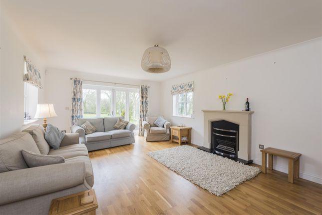 Living Room of Ramsey Road, Kings Ripton, Huntingdon PE28
