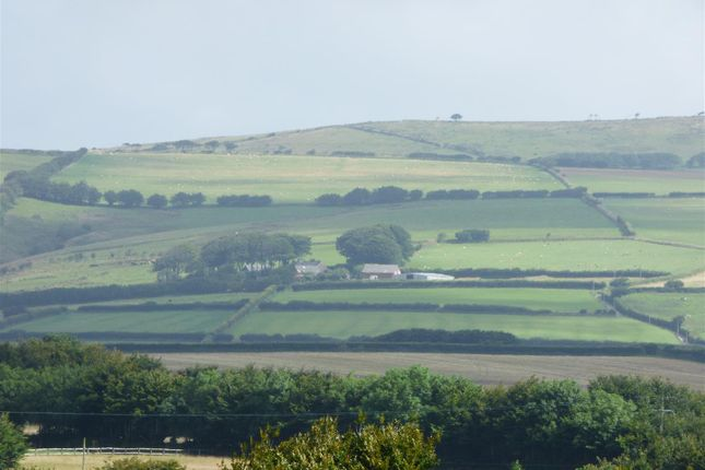 Thumbnail Farm for sale in Challacombe, Barnstaple
