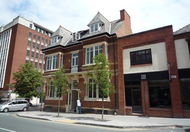 Thumbnail Office to let in Meyer House Business Centre, City Road, Chester