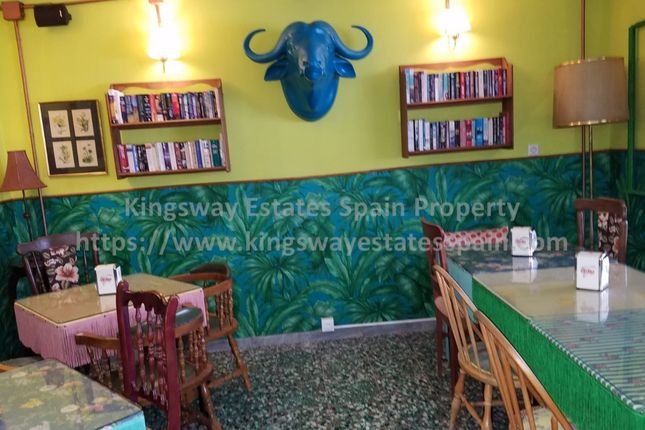 Thumbnail Restaurant/cafe for sale in , Fuengirola, Málaga, Andalusia, Spain