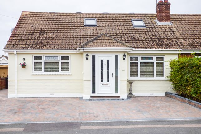 Thumbnail Property for sale in Pickwick Gardens, Northfleet, Gravesend