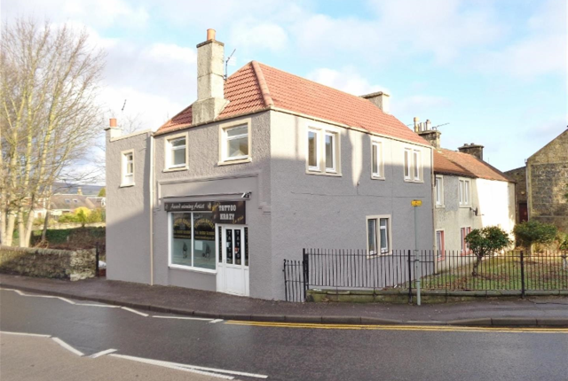 Thumbnail Flat to rent in Douglas Road, Leslie