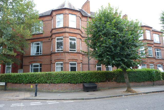 Thumbnail Flat for sale in St. Pauls Avenue, London