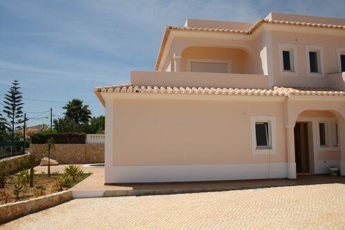 4 bed town house for sale in Carvoeiro, Algarve, Lagoa E Carvoeiro, Lagoa, Central Algarve, Portugal