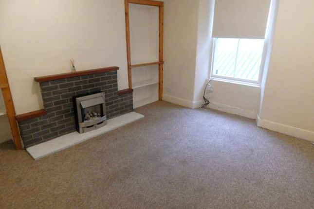 Thumbnail Town house to rent in 233A High Street, Elgin, Moray